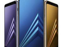 مشخصات فنی گوشی سامسونگ Galaxy A8 2018 و قیمت