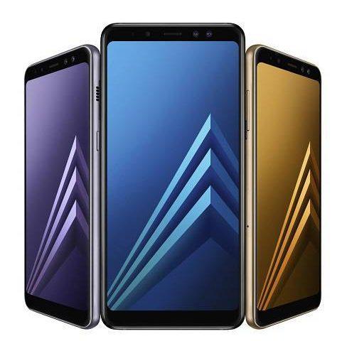 مشخصات فنی گوشی سامسونگ Galaxy A8+ 2018 و قیمت