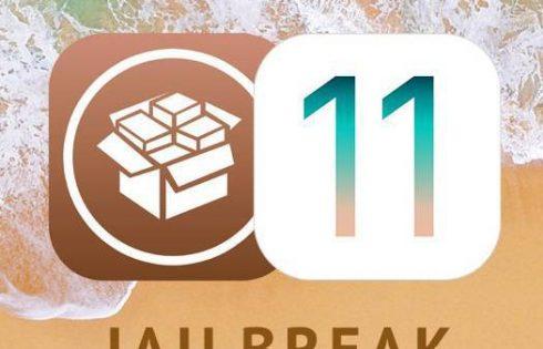 آموزش جیلبریک iOS 11 تا iOS 11.1.2 با LiberiOS