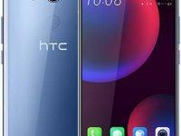 مشخصات فنی و قیمت گوشی اچ تی سی HTC U11 Eyes