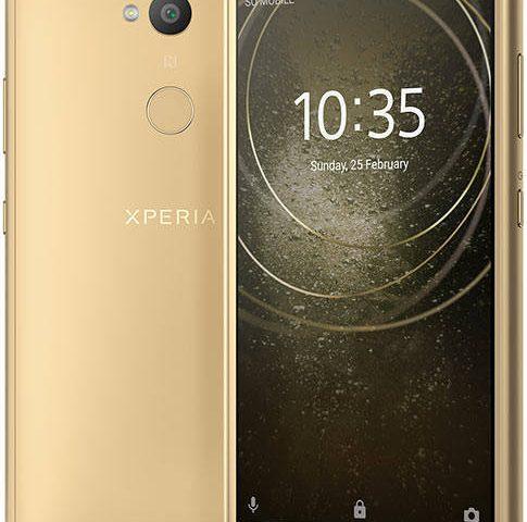 مشخصات فنی و قیمت گوشی سونی اکسپریا Sony Xperia L2