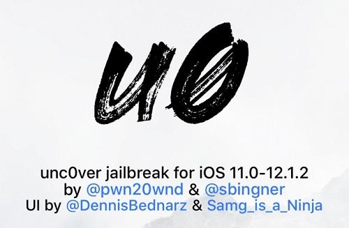 آموزش جیلبریک iOS 12